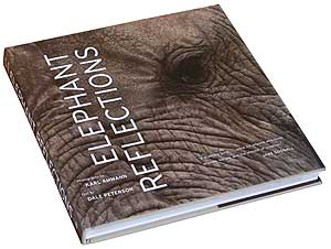 Elephant Reflections book cover