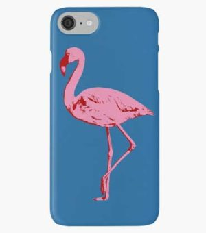 flamingo-iphone-case